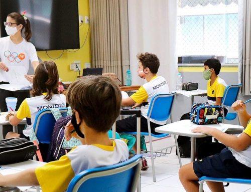 Ano letivo 2021: um panorama da primeira semana de aulas nas instituições do ES