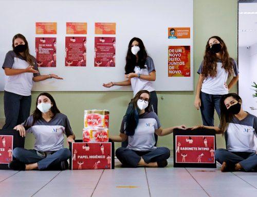 Pobreza menstrual: saiba como o problema afeta a saúde das mulheres