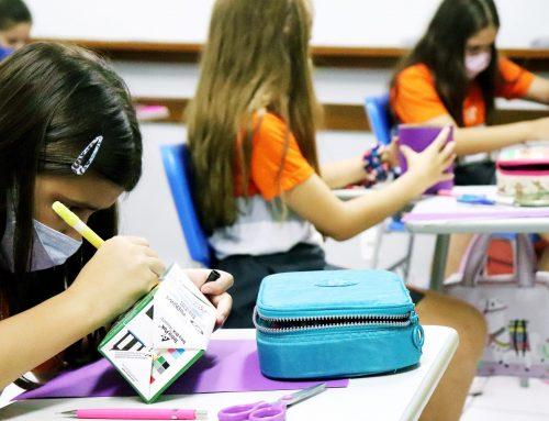 Escola do ES desenvolve projeto sobre sustentabilidade ambiental